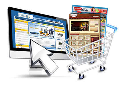 e ticaret web tasarım
